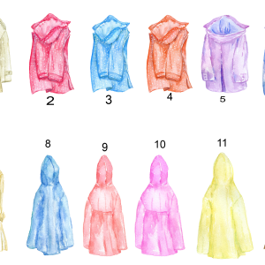coat options A