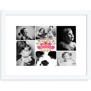 Personalised Happy Mothers Day Design