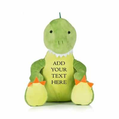 Design Your Own Dinosaur Soft Toy